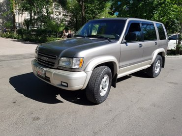 Isuzu Trooper 2002 в Бишкек
