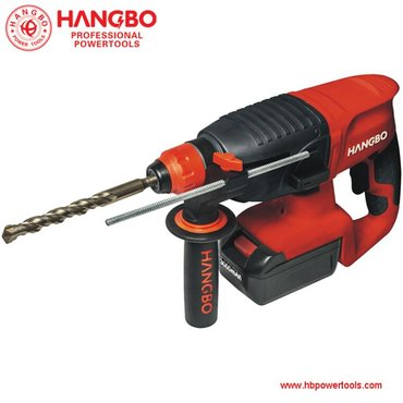 Cordless Rotary Hammer Li-ion Convenient For σε Αθήνα