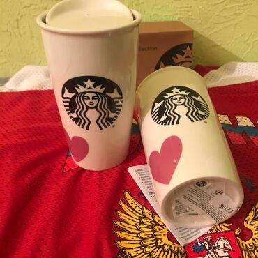 "сумку термос в Кыргызстан: Термос,Starbucks """