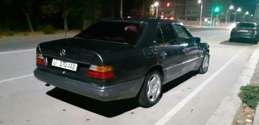 Mercedes-Benz W124 1990 в Бишкек