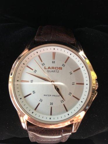 Мужские Желтые Классические Наручные часы Swatch в Бишкек