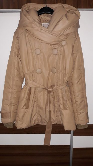 Zimska jakna, u jako dobrom stanju, veličina S. - Nis