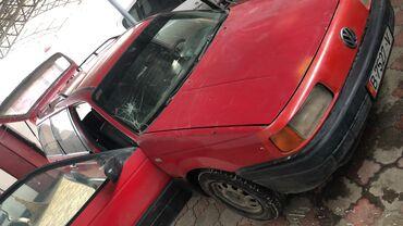 Volkswagen Passat 1.8 л. 1991 | 300 км