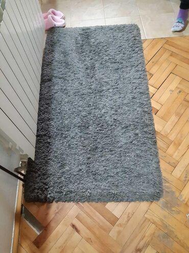Staza - Srbija: Staza,85x150,koriscena