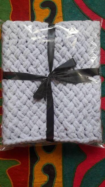 Детское одеяло Ручная работа Размер 80×80 Цена:1200сом Приму заказы