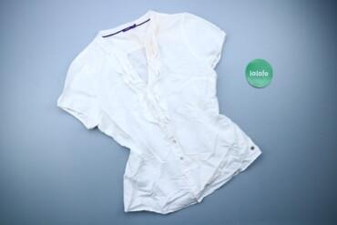 1537 объявлений: Жіноча сорочка з оборками Mexx р. L    Довжина: 61 см Ширина плечей: 3