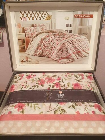 MINTEKS posteljinePamučna posteljinaCENA: 2.800
