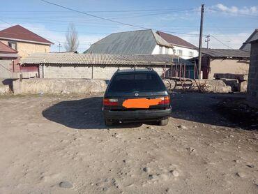 Транспорт - Кой-Таш: Volkswagen Passat 1.8 л. 1989   146432 км