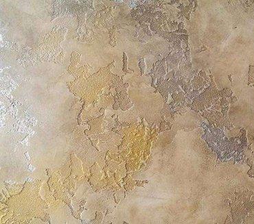 Декоративные покрытия для стен и в Кок-Ой