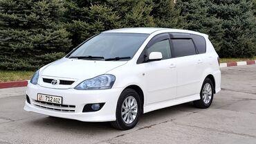 литые диски r16 в Кыргызстан: Toyota Ipsum 2.4 л. 2004 | 168 км