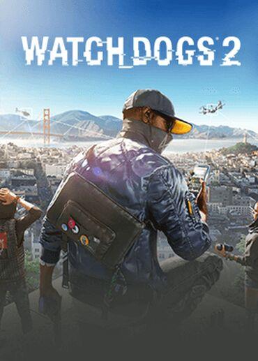 sunny - Azərbaycan: Watch Dogs 2 kompyutercun.При покупке данного товара вы получите