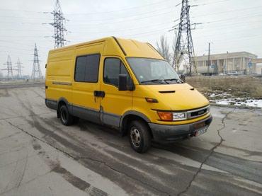 Ивеко дейли 35с13. в Бишкек