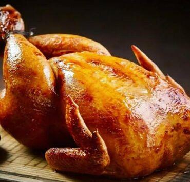 Тандыр на заказ - Кыргызстан: Курица в Тандыре в наличии и на заказ