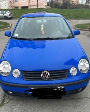 Volkswagen | Srbija: Volkswagen Other model 1.2 l. 2003 | 153500 km
