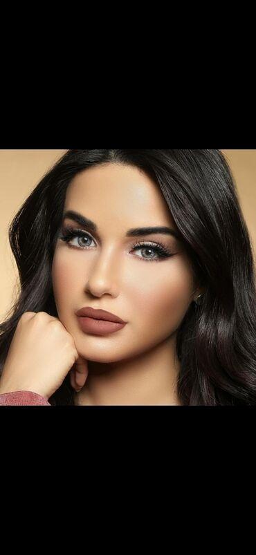 женские карго брюки в Азербайджан: Hər cür optik və kosmetik linzalar var