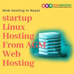 Web Hosting in Nepal cheapest startup Linux Hosting Plan with in Kathmandu