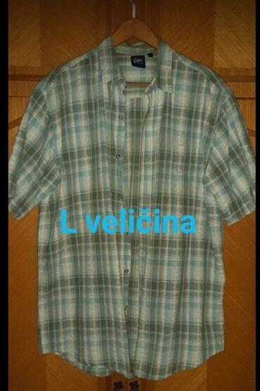 Muška odeća | Kikinda: Kosulja