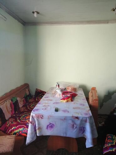 купля продажа квартир в бишкеке в Кыргызстан: Участок времянкасы менен Бишкеке карайт баасы 28 миң доллар