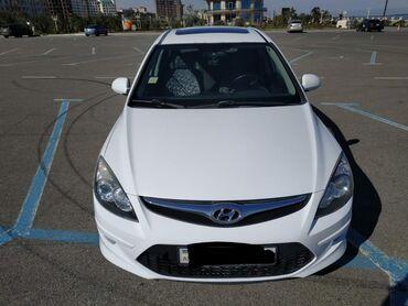 Hyundai Sumqayıtda: Hyundai i30 1.6 l. 2010   118000 km