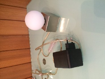 Rasveta | Smederevo: Lampa stona br.16, uvoz Svajcarska