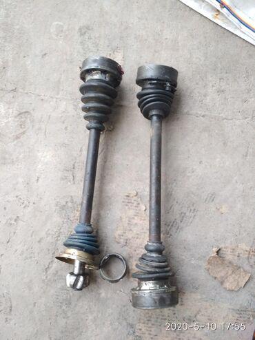 транспортер т4 в Кыргызстан: Продаю запчасти транспортер Т3
