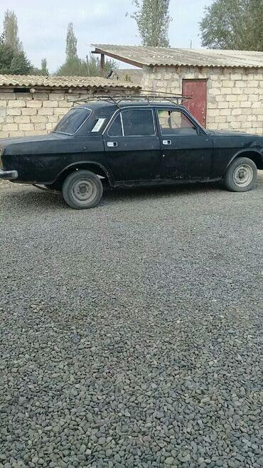 99 elan | NƏQLIYYAT: QAZ 24 Volga 2.4 l. 1980 | 250000 km