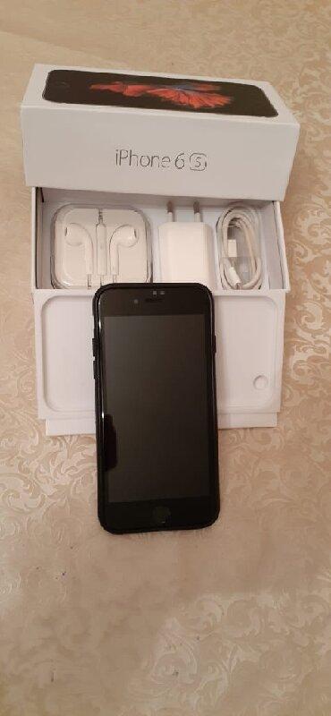 Alfa romeo 166 32 mt - Azərbaycan: Iphone 6S. 32GB. Sifarişlə gətirilib Bakıdan alınmayıb. Üstündə cızığı