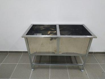 Ванна моечная в Бишкек