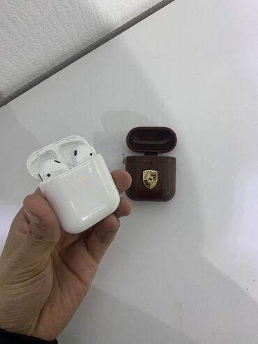 chernaja maska original в Кыргызстан: Продаю AirPods 2 wireless  Работает идеально ! Original!! Окончательн