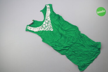 Жіноча сукня з мереживом Lt&T, р. S    Довжина: 74 см Напівобхват