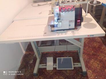 juki швейная машина цена в Кыргызстан: Питинитка сатылат жаны боюнча без шумный иштеши аябай жакшы жумшак