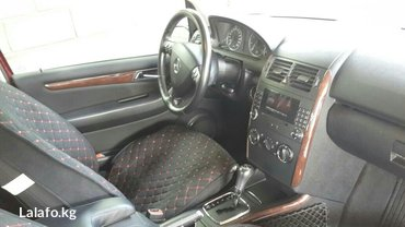 Mercedes-Benz A 200 2004 в Сокулук - фото 3
