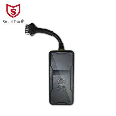 Gps-трекер для автомобиля TK309, устройство слежения gps для использо