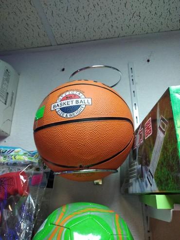 basketbol topu - Azərbaycan: Basketbol topu və sebeti hər növdə  hər bir yere çatdırma mümkündür