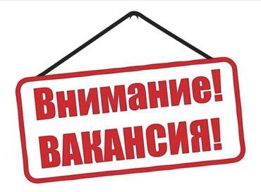 Работа торговый агент - Кыргызстан: Торговый агент. С личным транспортом. С опытом. 6/1. Тунгуч
