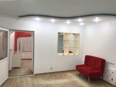 Сдается помещение под офис и т.п. 4 комнаты с общей площадью 60м'