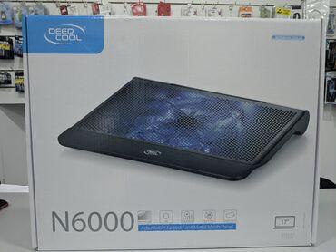 виниловые-наклейки-для-ноутбука в Кыргызстан: Подставка для ноутбука Deepcool N6000Размеры ноутбука до