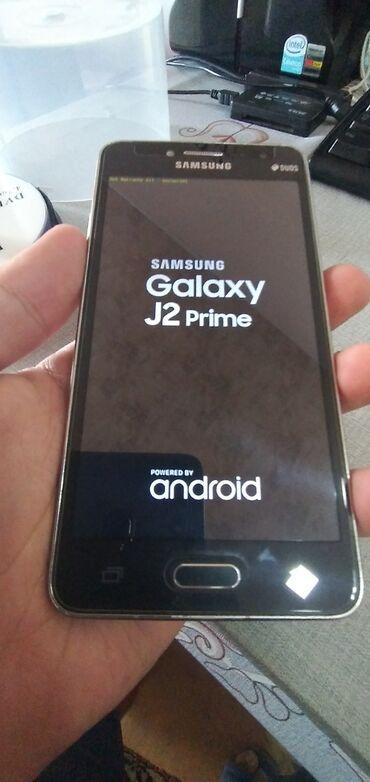 Samsung j - Azərbaycan: İşlənmiş Samsung Galaxy J2 Prime 8 GB qara