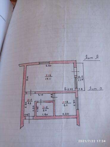 Недвижимость - Каирма: 104 серия, 1 комната, 30 кв. м