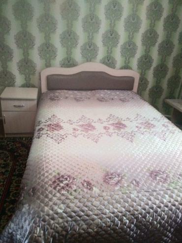 Продаю кровать , диван, шкаф в прихожую в отличном состоянии в Бишкек