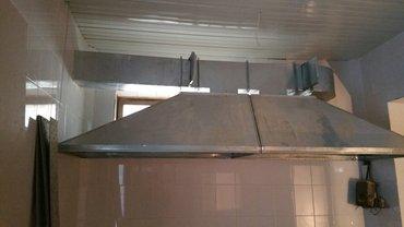 вентиляция. проектирование и монтаж вентиляционных систем  составление в Бишкек