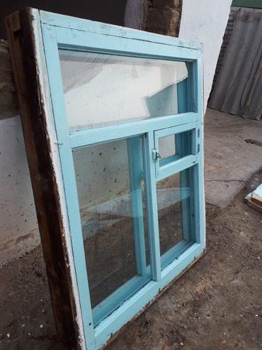 Продаю двойные окна, двери в Бишкек - фото 2