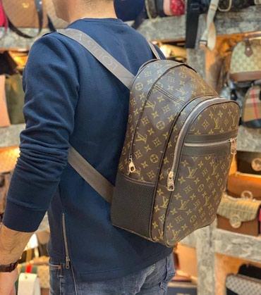 iş-çantaları - Azərbaycan: Canta Louis Vuitton Louis Vuitton bel cantalari. deri evezedici astarl