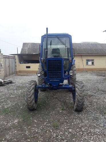 traktor-mtz82 - Azərbaycan: Mtz.82. Traktor satilir. Her bir wey iwlek veziyyetdedir. Her gun