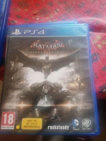 Elektronika | Loznica: BATMAN, ARKHAM KING, ZA PS4
