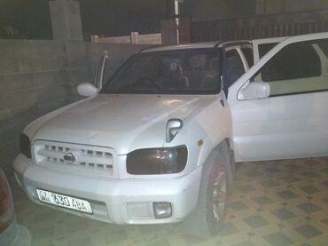 nissan ulan udje в Кыргызстан: Nissan Terrano 3.2 л. 2000 | 197000 км