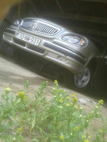 Lerik şəhərində GAZ 31105 Volga 2005