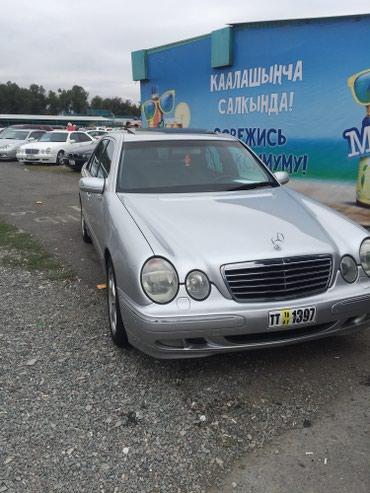 Mercedes-Benz E 320 2000 в Лебединовка
