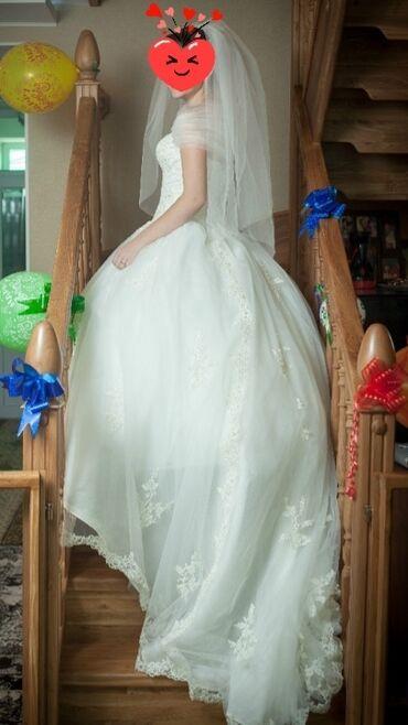 Продаю счастливое свадебное платье, но к сожалению деньги сейчас ва