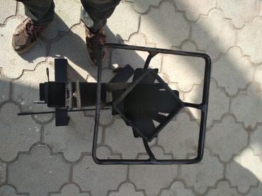 Сварщик 2 жигит жумуш издейт айлыгы жакшы төлөй турган  Максат в Бишкек